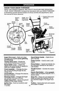 Craftsman 536887990 User Manual Snowthrower  Gas Manuals