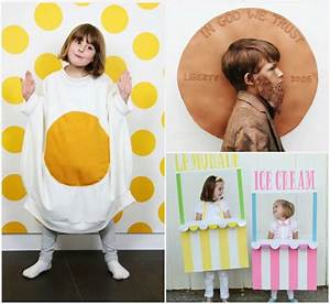 12 Cute Non Scary Diy Kids Costume Ideas For Halloween
