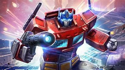 Optimus Prime Transformers Wallpapers Superheroes 4k Backgrounds