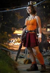 Velma Of The Dead
