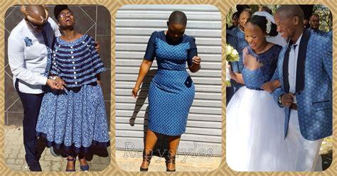 traditional african clothing shweshwe dresses  lifestyle nigeria