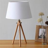 good looking unique bedside lamp 50 Uniquely Cool Bedside Table Lamps That Add Ambience To ...