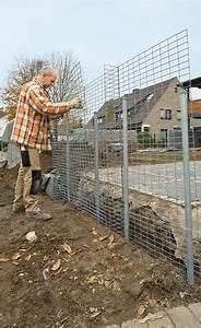 Gabionen Sichtschutz Terrasse : sichtschutz gabionen gabionen sichtschutz und ~ A.2002-acura-tl-radio.info Haus und Dekorationen
