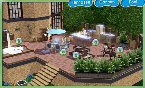 Special  Entdecke Die Sims 3 Designgartenaccessoires