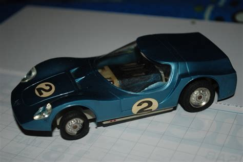 Brand Of Car Made In Spain by Poly Made In Spain Vs Policar Made In Italy 1 32 Vintage