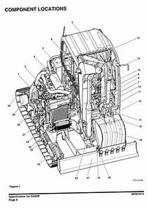 Moxy Articulated Dump Trucks Wiring Diagram  Engine  Auto Parts Catalog And Diagram