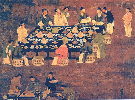 histoire de la cuisine histoire de la cuisine chinoise chine informations