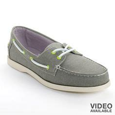 Sonoma Boat Shoes by Sonoma And Style Boat Shoes 35 Kohl S