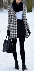Casual Outfits for Winter 2017-2018 Season