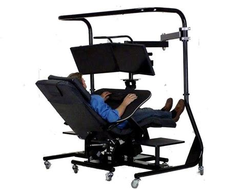 Best Zero Gravity Cing Chair by 86 Best Images About Computer Workstation On