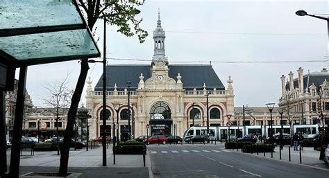 le bureau valenciennes gare valenciennes