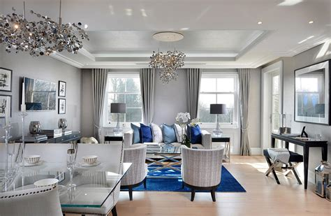 Design Show Homes by Wimbledon Hill Park S Show Home