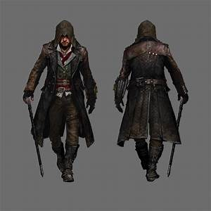 Scope These Fresh Assassin's Creed Syndicate Screens ...