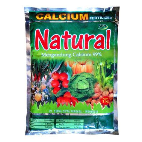 Pupuk Kalsium Tinggi pupuk calcium kalsium fertilizer 1 kg sumber