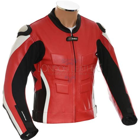 red leather motorcycle jacket rtx akira red leather motorcycle jacket