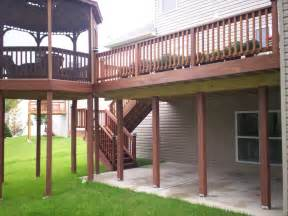 2012 deck safety check up st louis decks screened