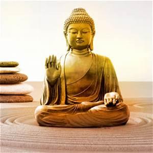 Buddha Sprüche Bilder : einzigartige buddha bilder jetzt bei myposter entdecken ~ Orissabook.com Haus und Dekorationen