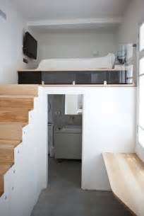 Surprisingly Design For Small Space House by 25 Best Ideas About Mezzanine Bedroom On
