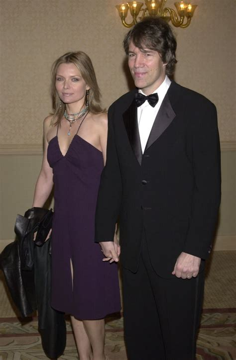 2001 | Michelle Pfeiffer and David E. Kelley Pictures ...
