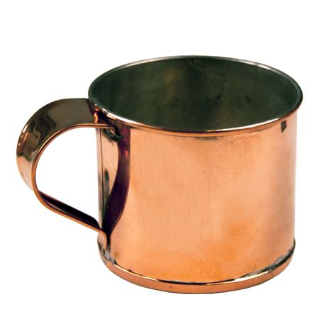 tin lined copper cups  oz camp supplies crazy crow