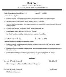 resume writing for veterans level resume success and reliability