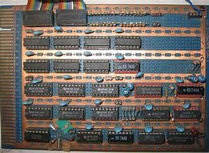 Battery Switch Marine   Electronic Circuit Diagram