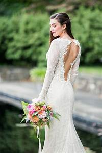 wedding dresses gowns 2017 2018peekaboo backless With backless wedding dresses 2017