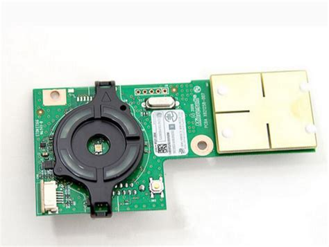 Power Switch Board Off Circuit Bluetooth Wireless