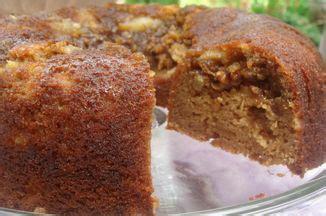applesauce coffee cake recipe  food