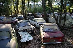 Voiture Sortie De Grange : sortie de grange voiture ancienne ~ Gottalentnigeria.com Avis de Voitures
