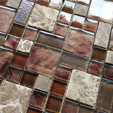 kitchen mosaic tile backsplash burgundy glass mosaic wall tile mosaic kitchen backsplash tiles sgmt159 bathroom glass