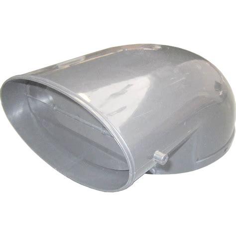 Whisper High Velocity Small Exhaust Fan Brilliant Lighting