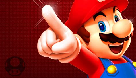 Super Mario Kingdoms