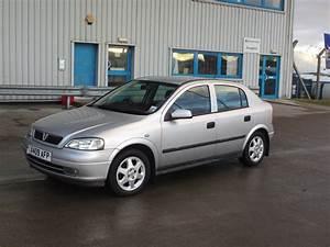 Opel Astra 2001 : beattie88 2001 vauxhall astra specs photos modification info at cardomain ~ Gottalentnigeria.com Avis de Voitures