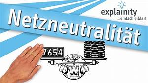 Drg Abrechnung Einfach Erklärt : netzneutralit t einfach erkl rt explainity erkl rvideo youtube ~ Themetempest.com Abrechnung