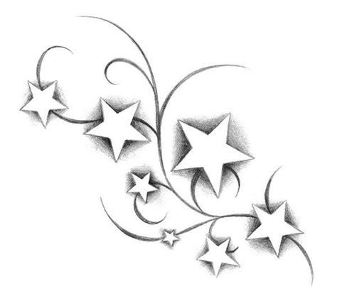 Les 25 Meilleures Idées De La Catégorie Tatouages D'étoile