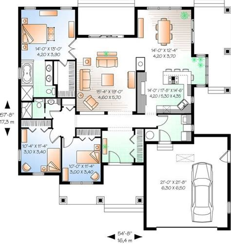 house plan   country plan  square feet  bedrooms  bathrooms family house