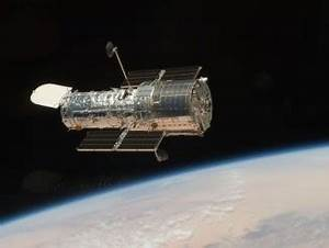 Astronomers hopeful Hubble will make it to 30th ...