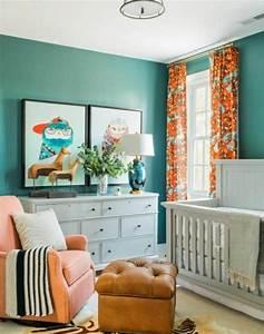 Commode Bleu Canard : deco bleu canard idees peinture meubles accueil design et mobilier ~ Teatrodelosmanantiales.com Idées de Décoration