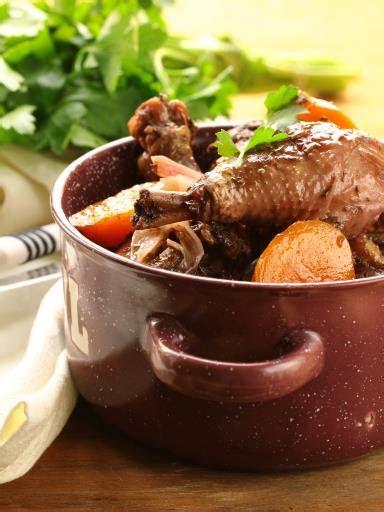 recettes de cuisine marmiton photo de recette coq au vin maison marmiton