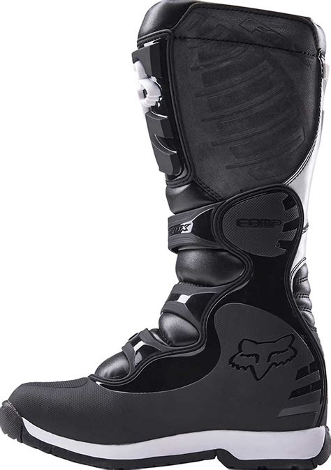fox boots motocross 2017 fox racing comp 5 boots mx atv motocross off road