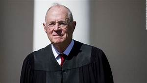 Anthony Kennedy: 5 reasons he might stay - CNNPolitics