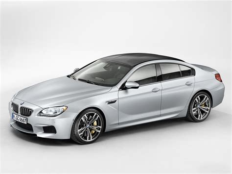 Bmw M6 Gran Coupe Picture by Bmw M6 Gran Coupe 2014 Car Pictures 18 Of 76