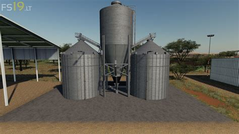 multifruit silo pack  extension   fs mods