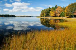 Nova Scotia Kejimkujik National Park
