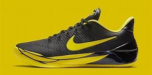 Oregon Ducks Nike Kobe AD 922026-001 | Sole Collector  Nike