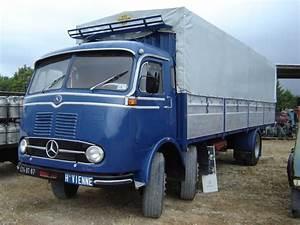 Mercedes Poids Lourds : forum des poids lourds camions anciens de collection afficher le sujet photos de mercedes ~ Medecine-chirurgie-esthetiques.com Avis de Voitures