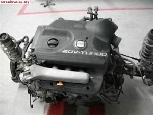 Se Vende Motor 1 8t 180 C V  Seat  Vw