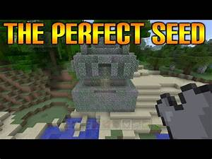 Minecraft Xbox 360 PS3 TU24 Seed Showcase Jungle