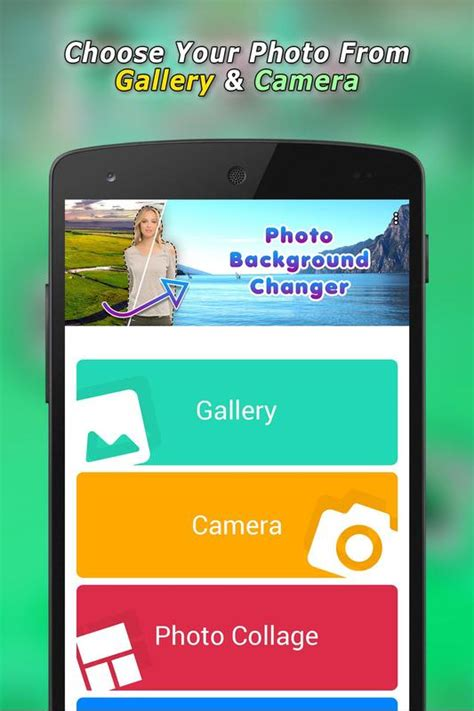 Photo Background Changer Apk Download  Free Photography